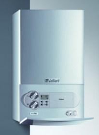 caldera de gas natural Madrid